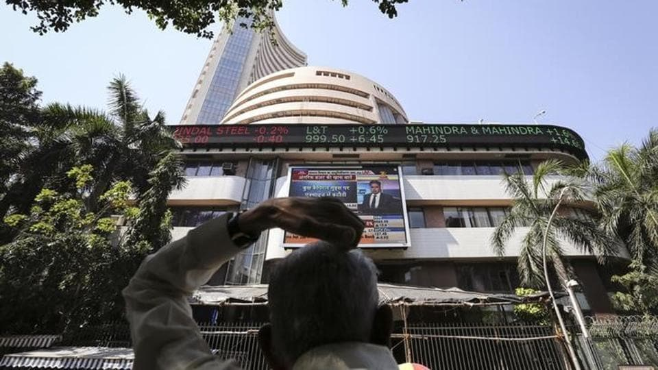 Sensex,Nifty,US Fed policy review