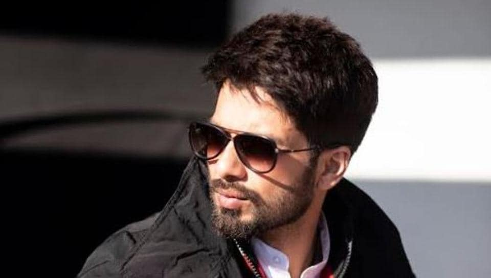 115ffeee104 Shahid Kapoor on Arjun Reddy  The rawness and simplicity of the film ...