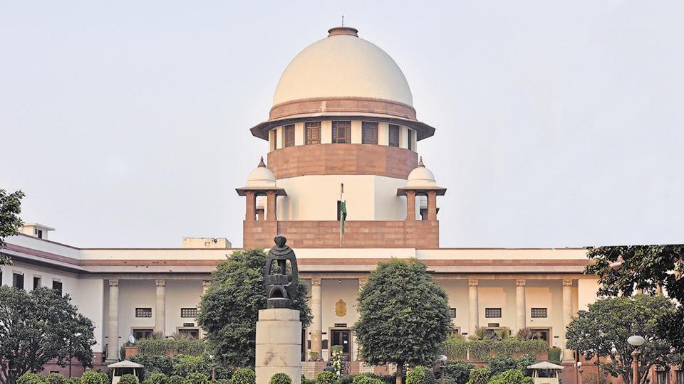 Aadhaar Act,Supreme Court,Justice Chandrachud