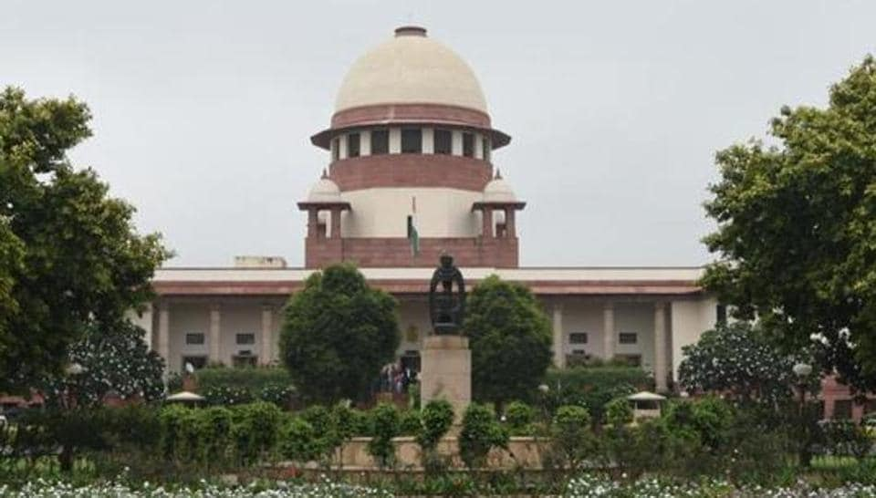 What the Supreme Court has passed verdict on are petitions filed by those opposed to the project in its current avatar.