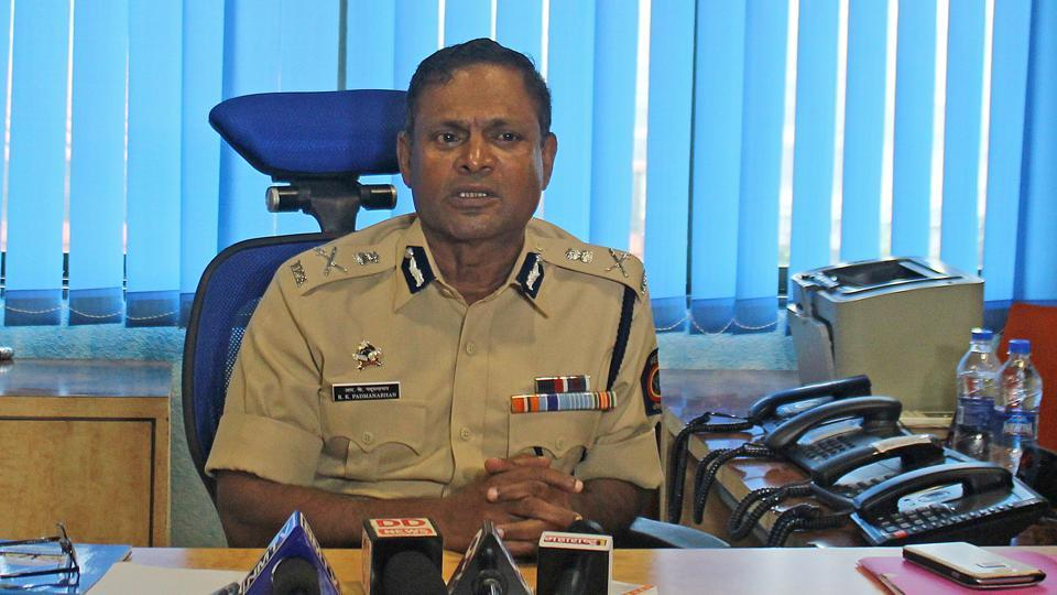 The incident came to light when the woman sent a legal notice through her lawyer to my office and I read her complaint, said RK Padmanabhan, Pimpri-Chinchwad police commissioner during a special media interaction on Tuesday afternoon.