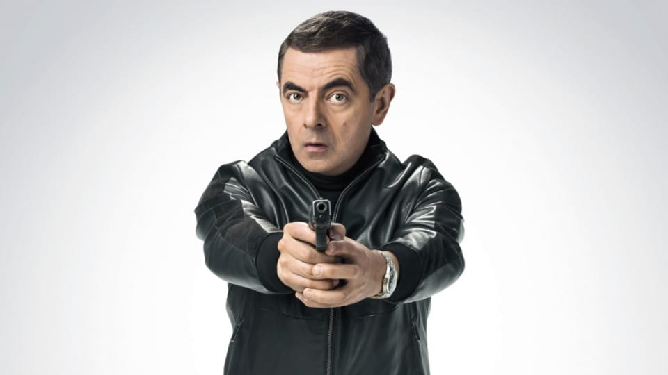 Johnny English Strikes Again,Johnny English Strikes Again Review,Johnny English Strikes Again Movie Review
