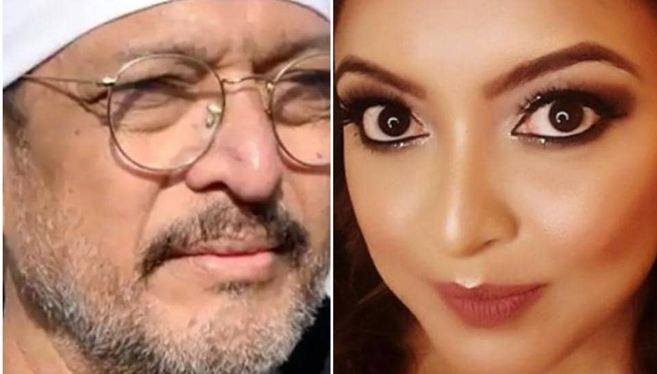 Bollywood actress accuses Nana Patekar of sexual harassment