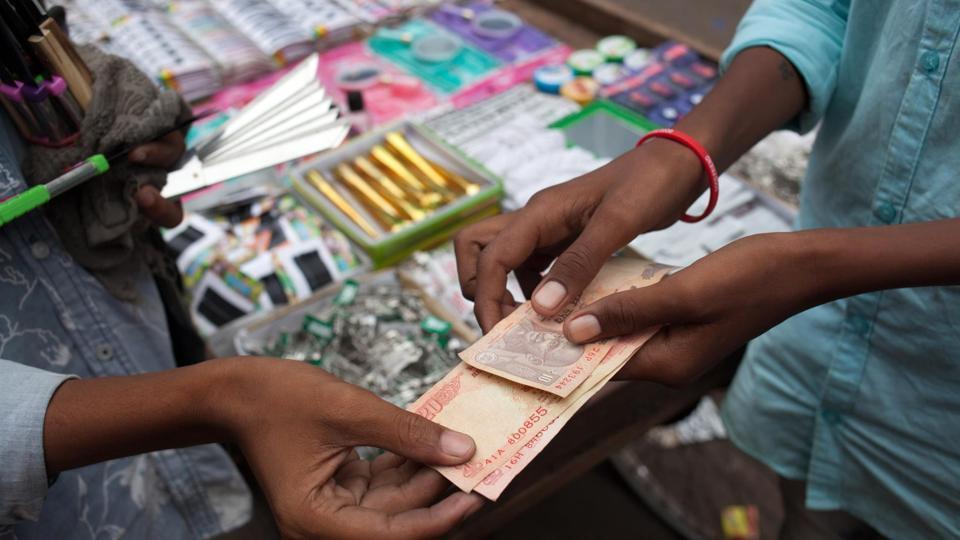 India,taper tantrum,Rupee depreciation