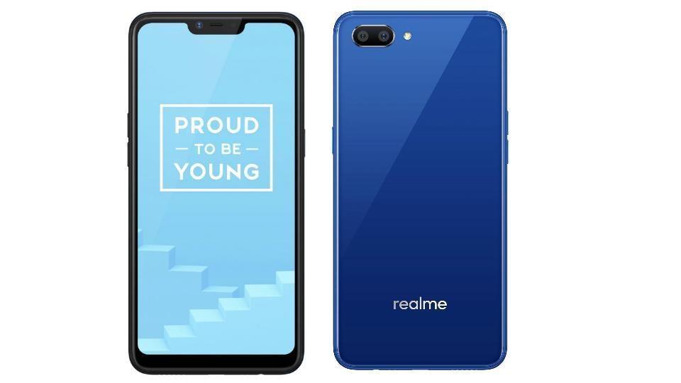 Realme C1,Realme C1 Price India,Realme C1 India Price