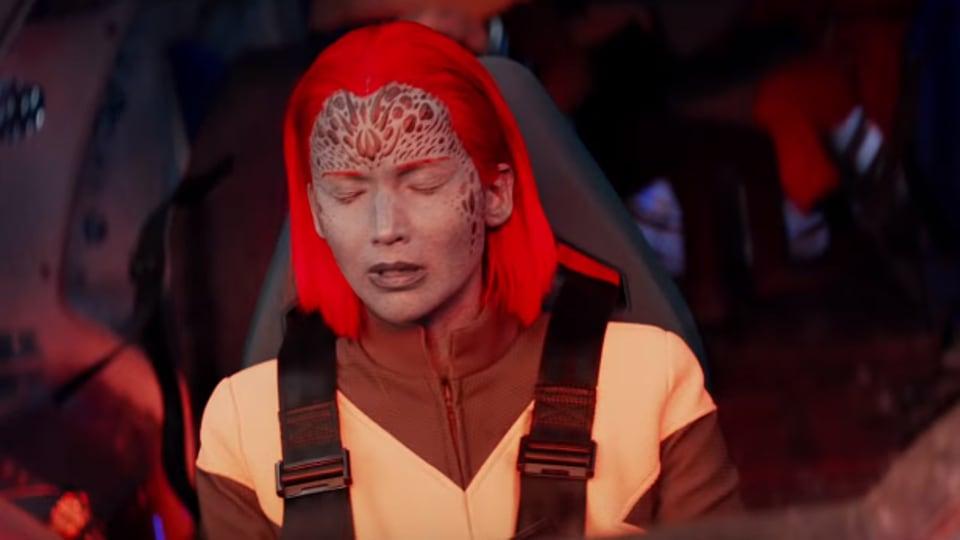 Dark Phoenix,Dark Phoenix trailer,X-Men