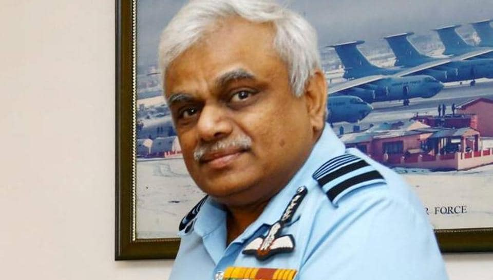 SBDeo,Indian Air Force vice chief,Indian Air Force vice