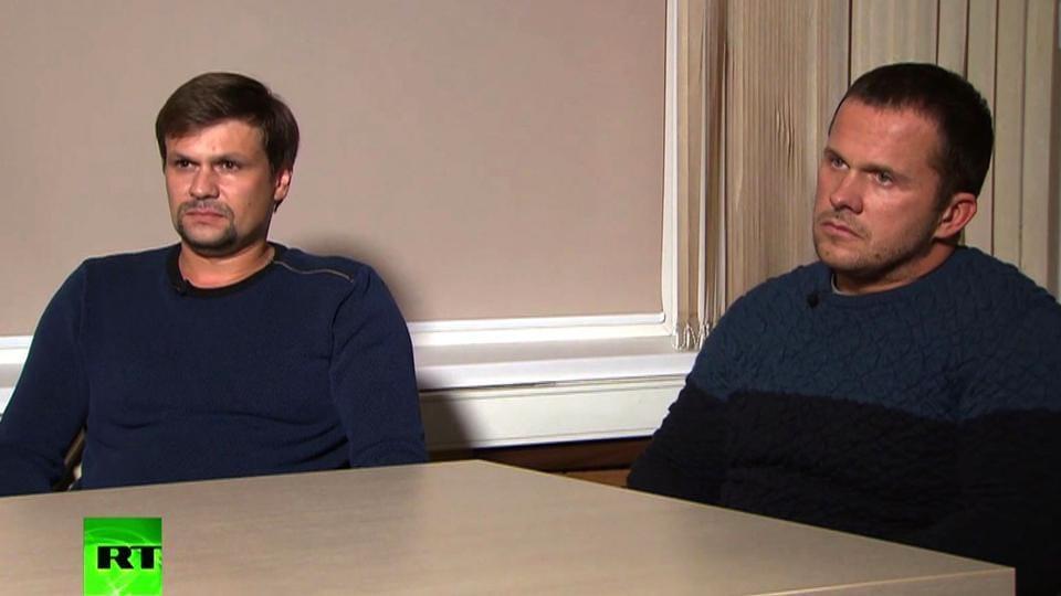 sergei skirpal,ex-Russian spy poisoned in UK,Salisbury poisoning case