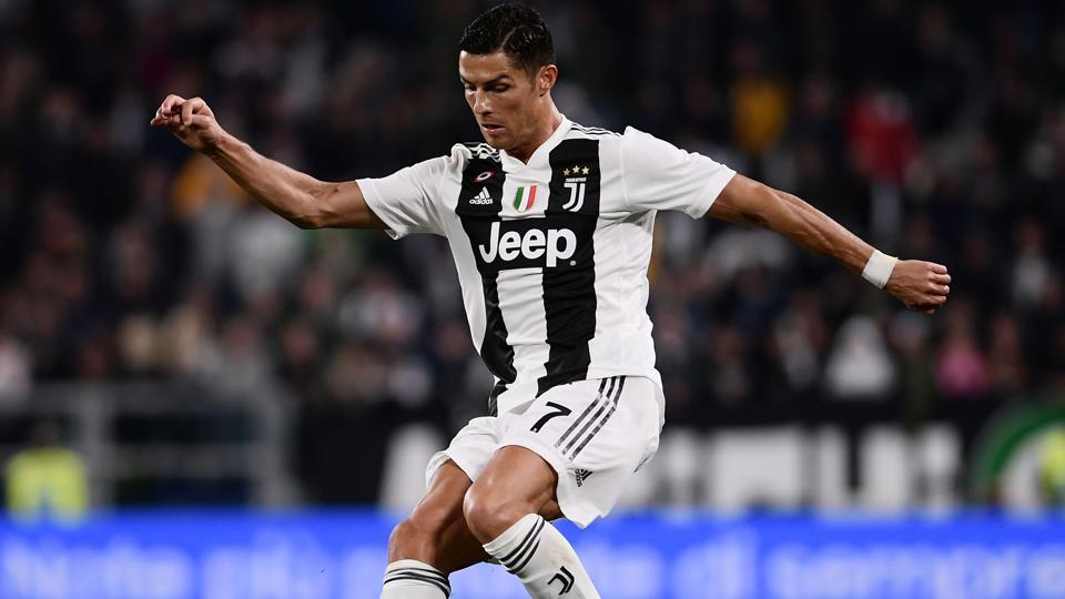 Cristiano Ronaldo given one match ban, cleared to play for ...