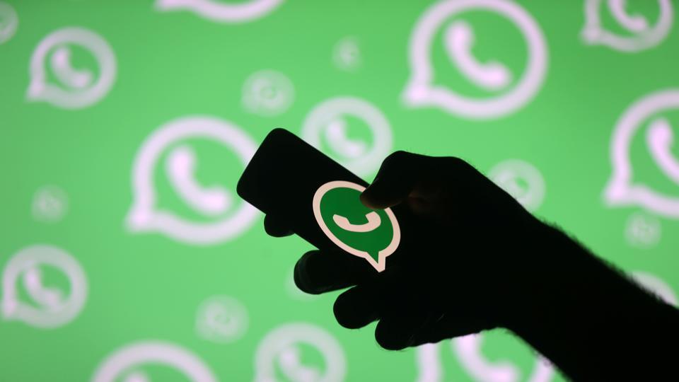 Gurugram,WhatsApp