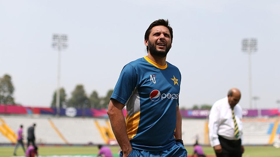 shahid afridi,twitter,asia cup 2018