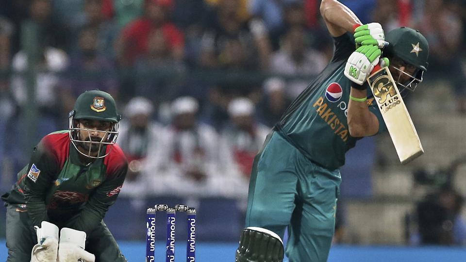 Asia Cup,Asia Cup 2018,Pakistan cricket team
