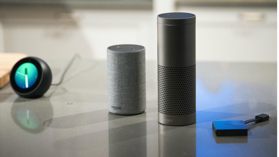 amazon,amazon smart speaker,amazon smart speaker market
