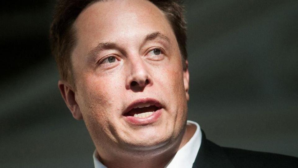 Elon Musk,Tesla,SpaceX
