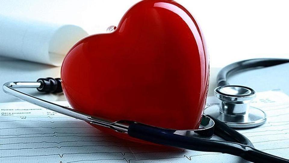 Study,Risk,Heart disease