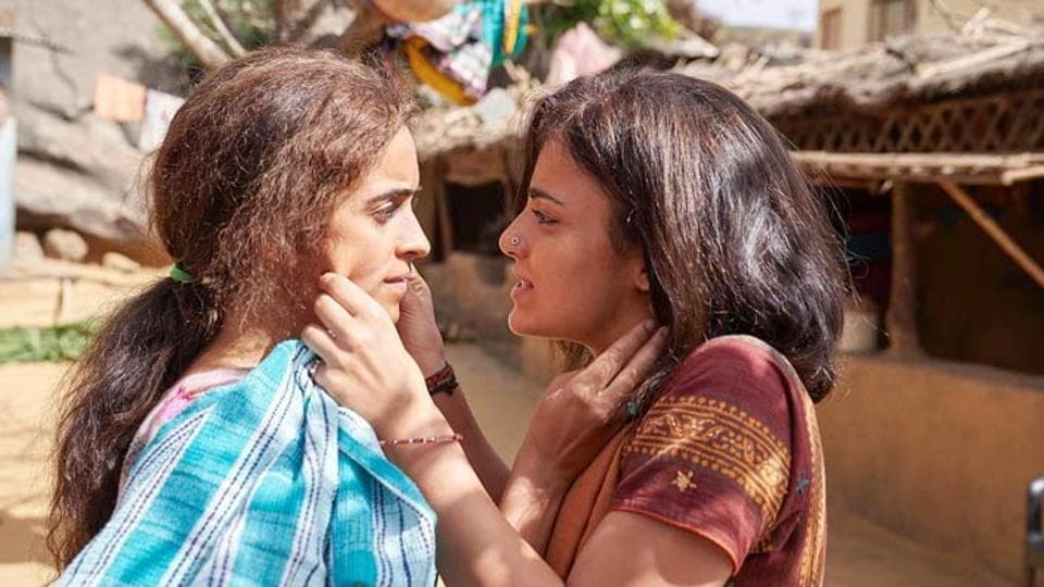 Pataakha movie review: The details in Vishal Bhardwaj's film are delightful.