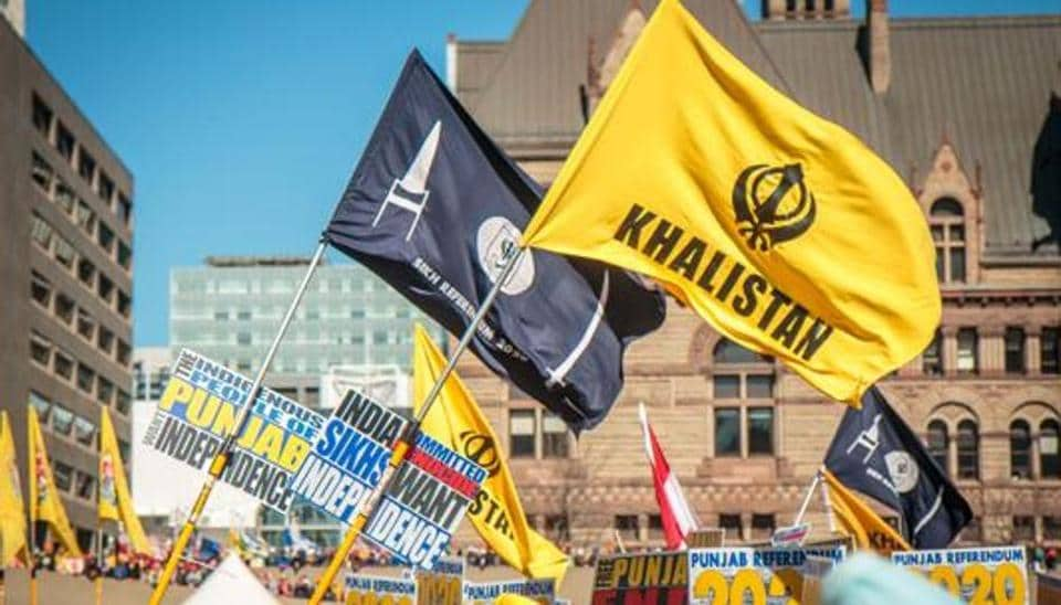 Sikhs For Justice,Pro-Khalistan group,Campaign in Pakistan