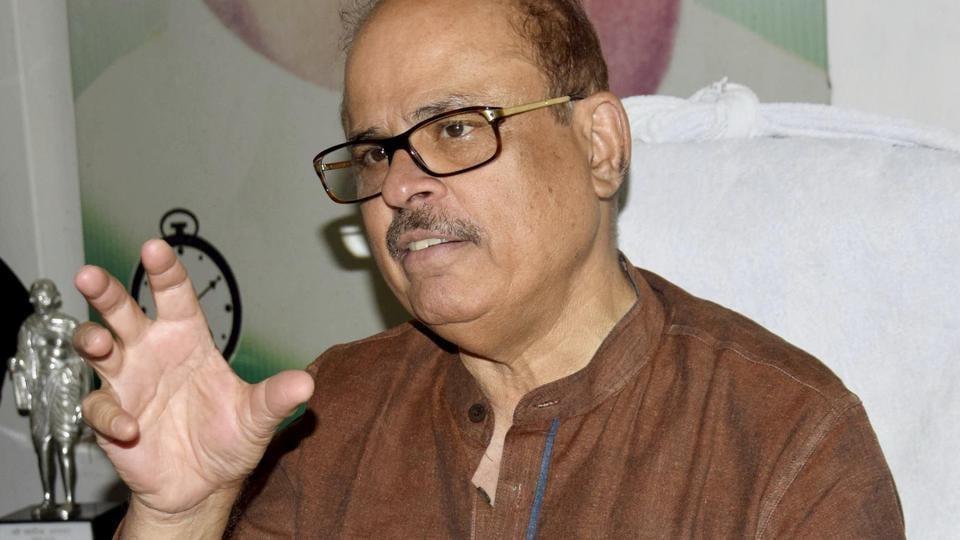 Tariq Anwar,NCP,Lok Sabha