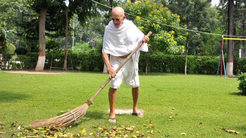 Gandhi,Mahatma Gandhi,Barnie Meyer