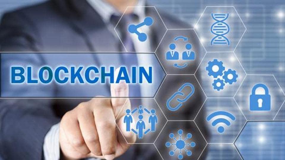 niti aayog,oracle,niti aayog blockchain