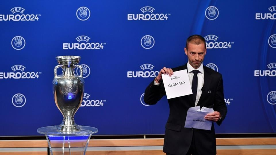 Euro 2024,Turkey,Germany