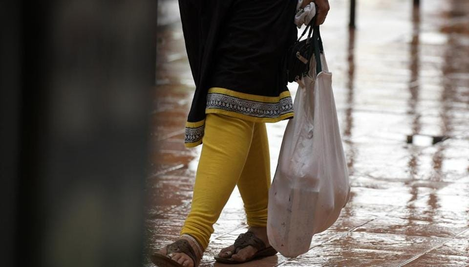 Single-use plastic meant for packaging will not be covered by the legislation, a draft of which is ready with the ministry but is being negotiated internally on various clauses.