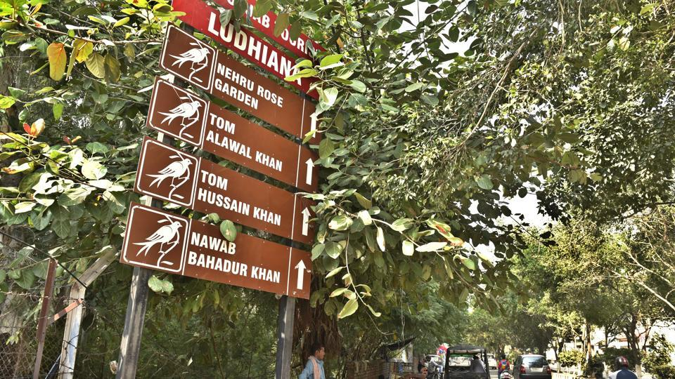 A check on the ground of signboards installed at some of the key tourist destinations in the city during the previous regime of the Shiromani Akali Dal (SAD), revealed that these boards led to nowhere.