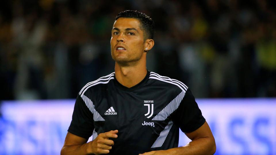 Ronaldo's lawyers to sue German outlet over rape allegations