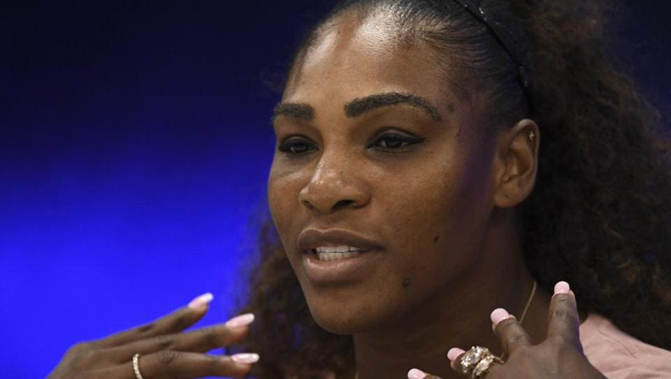 Serena Williams,us open,japan