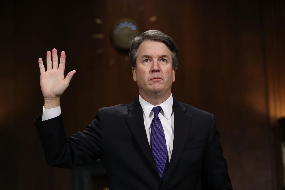 Brett Kavanaugh,Christine Blasey Ford,Supreme Court