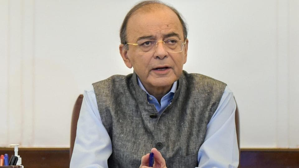GST Council meet,Petrol price,Arun Jaitley