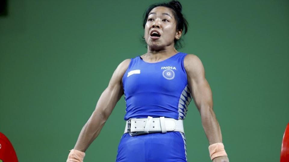 Mirabai Chanu,Khel Ratna,Mirabai CHanu Khel Ratna