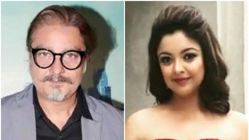 Vinay Pathak,Bollywood,Sexual harassment Bollywood