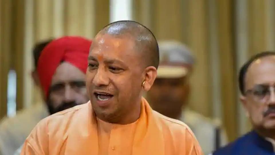 yogi adityanath,apple executive,appple executive shot dead