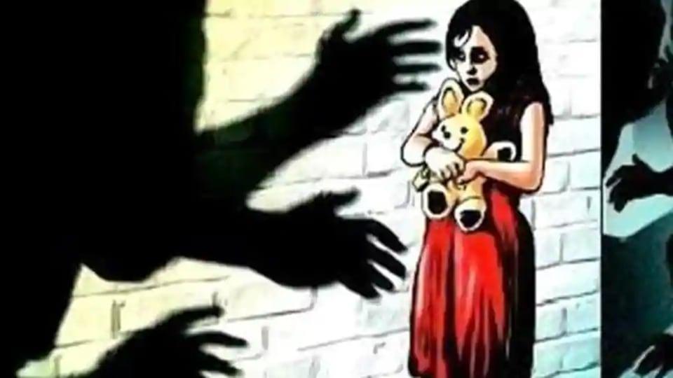 Rape,attempt to rape,minor