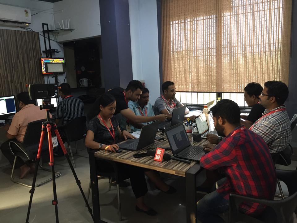 Assam's Krabi Anglong district,trap of fake news,fake news