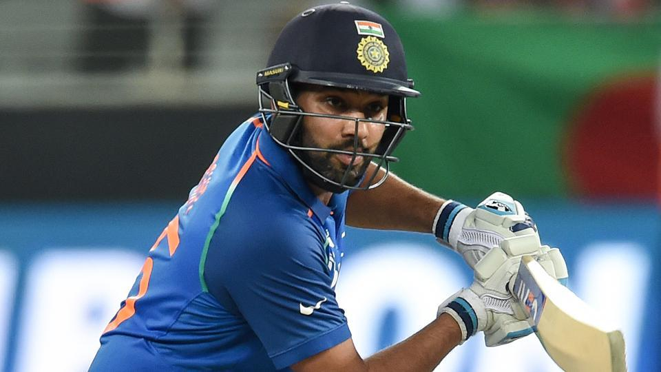 asia cup,asia cup 2018,rohit sharma