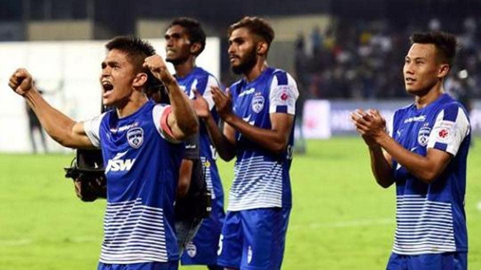 Indian Super League,ISL 2018,Indian Super League 2018