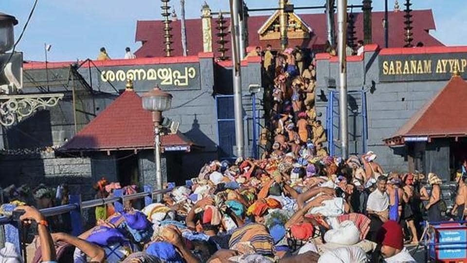 Sabarimala temple,Sabarimala verdict,Supreme Court