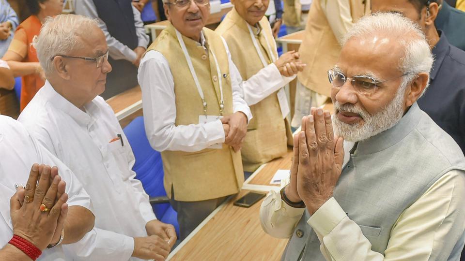 PM Modi,HRD ministry,Literacy