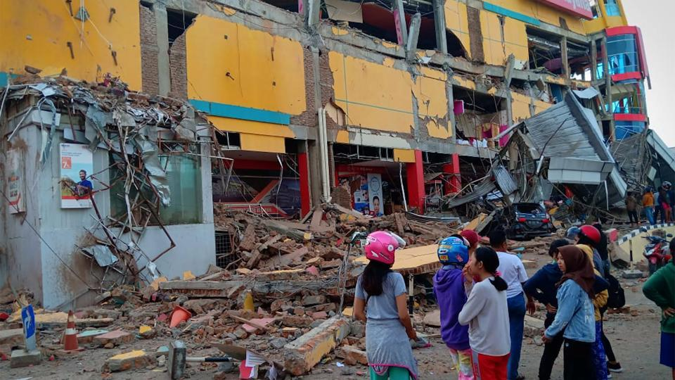 Indonesia earthquake,Indonesia,Indonesia tsunami