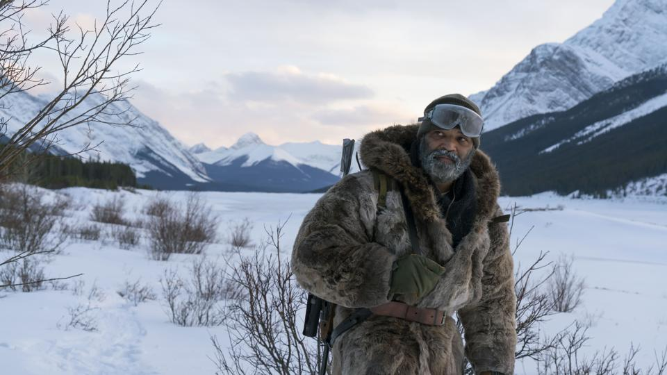 Hold the Dark,Hold the Dark Review,Hold the Dark Movie Review