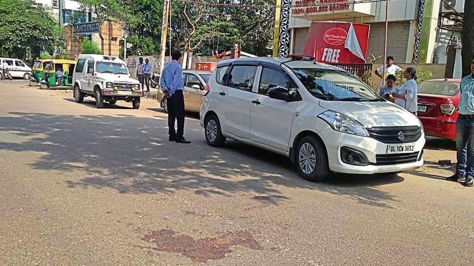 Delhi robbery,Delhi news,Delhi latest news
