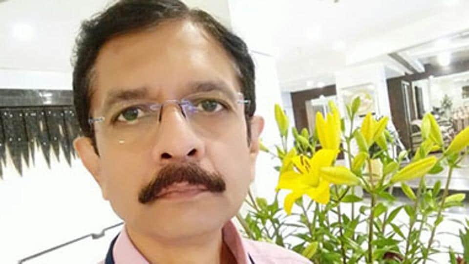 Dr Sanjay Dharmadhikari, President Association of Otolaryngologists of India (AOI) Pune.