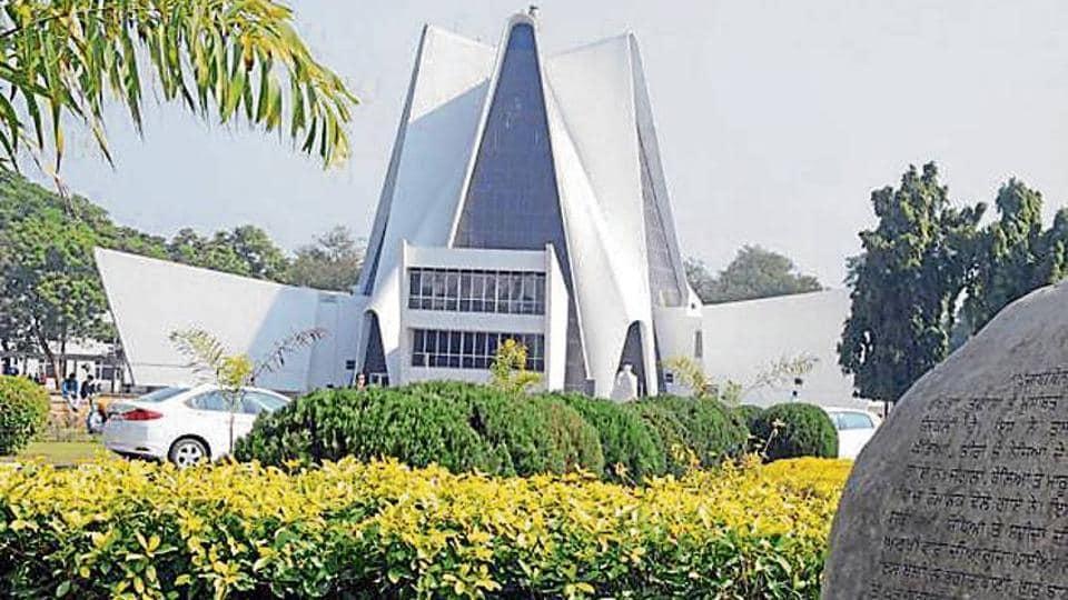 Punjabi University,clash at Punjabi University,Patiala