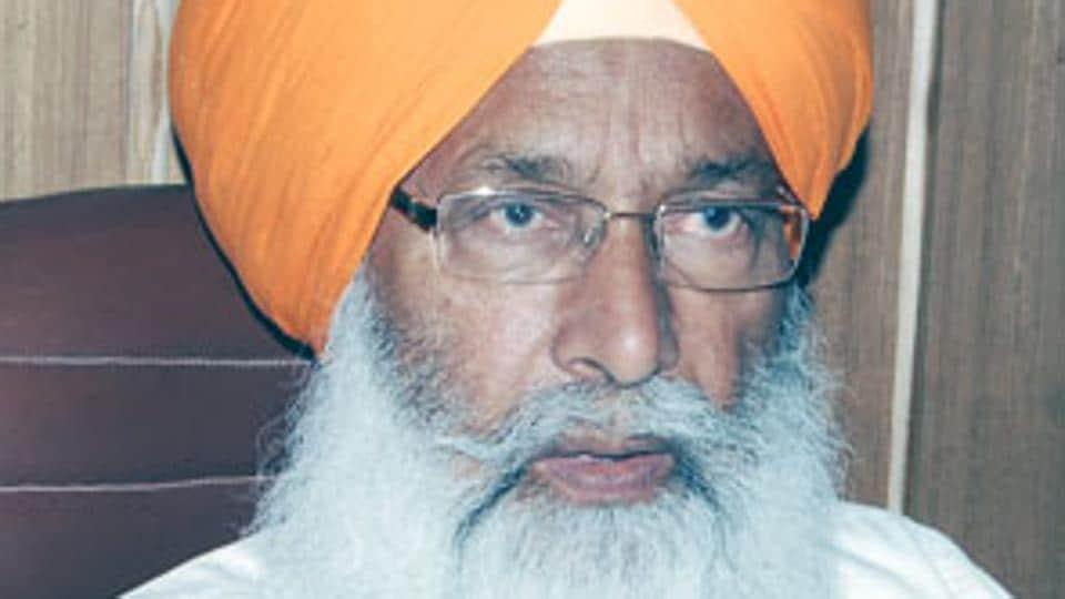 SAD,Sukhdev Singh Dhindsa,Dhindsa