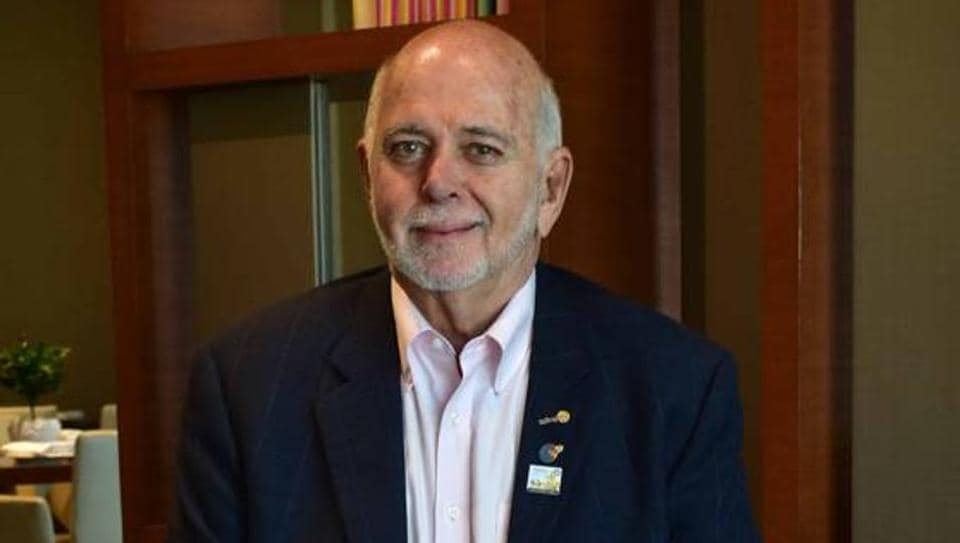 Rotary International,Rotarians,Barry Rassin