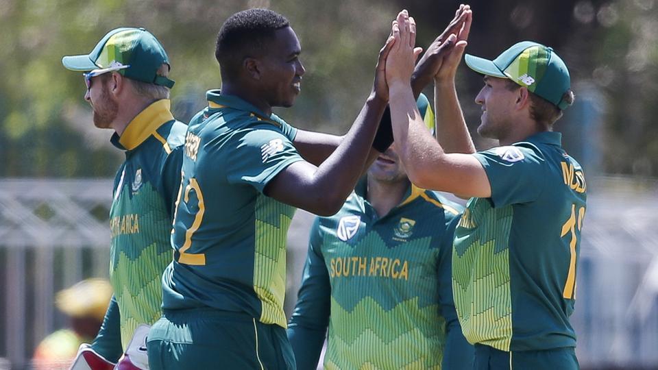 South Africa vs Zimbabwe,South Africa vs Zimbabwe 2018,SA vs ZIM Live