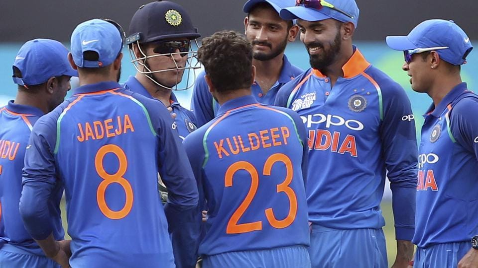 Indian cricket team,2019 ICC World Cup,MS Dhoni