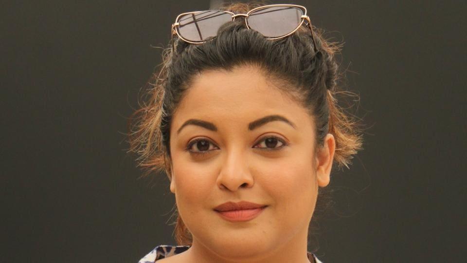 Renuka Shahane,Tanushree Dutta,Nana Patekar